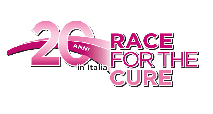 Continua la collaborazione con Komen Italia: Il Comitato alla Race for The Cure di Roma