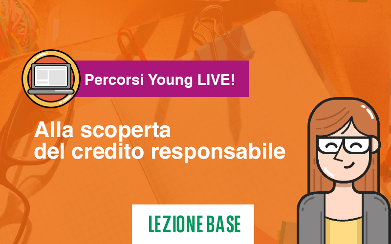 PerCorsi Young LIVE!