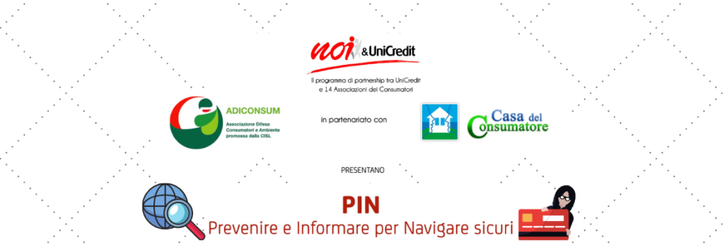 3 video-pillole informative sui temi della cybersecurity, le truffe informatiche e come fare acquisti on line in sicurezza